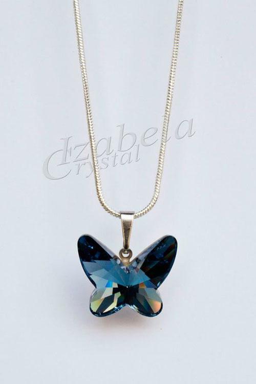 kolie-swarovski-Butterfly Lux-2