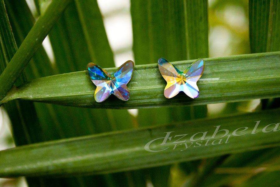 swarovski-Butterfly Lux-3